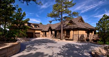 Sienna Custom Homes