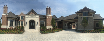 Harrison Custom Homes, Inc.